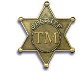Trademark badge from BrandChannel