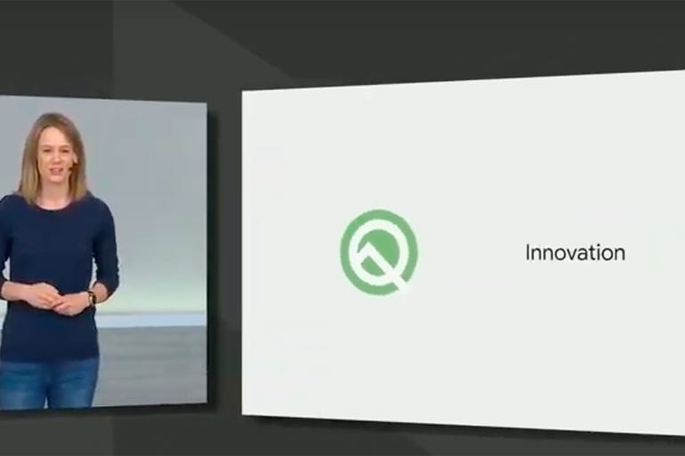 Time for Android Q!