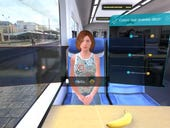 Mondly uses AR to help immerse you in language learning