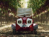 A trusty robot to carry farms into the future