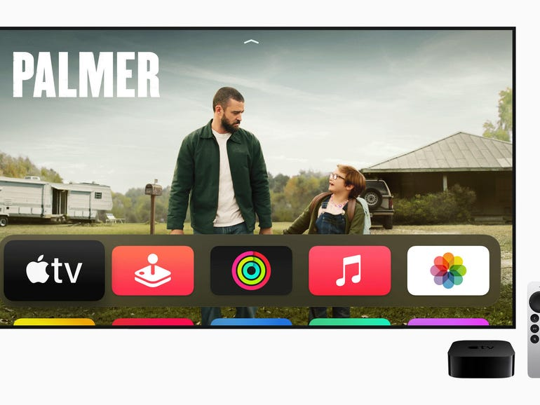 Apple TV 4K gets an upgrade with the A12 bionic processor