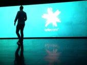 Sparks fly as Telecom NZ unveils 4G, spectrum bid, rebrand