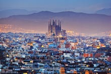 Here's Barcelona's cunning plan to be new heart for digital health, biotech