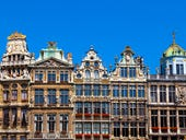 Second 4G network goes live in Belgium, third planned – but still no LTE for Brussels