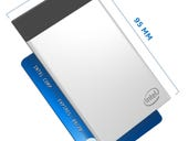 Intel's ultra-slim Compute Card to ease upgrades for IoT devices