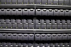 Datacentre storage