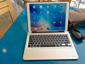 ZAGG Slim Book: The best keyboard for the iPad Pro
