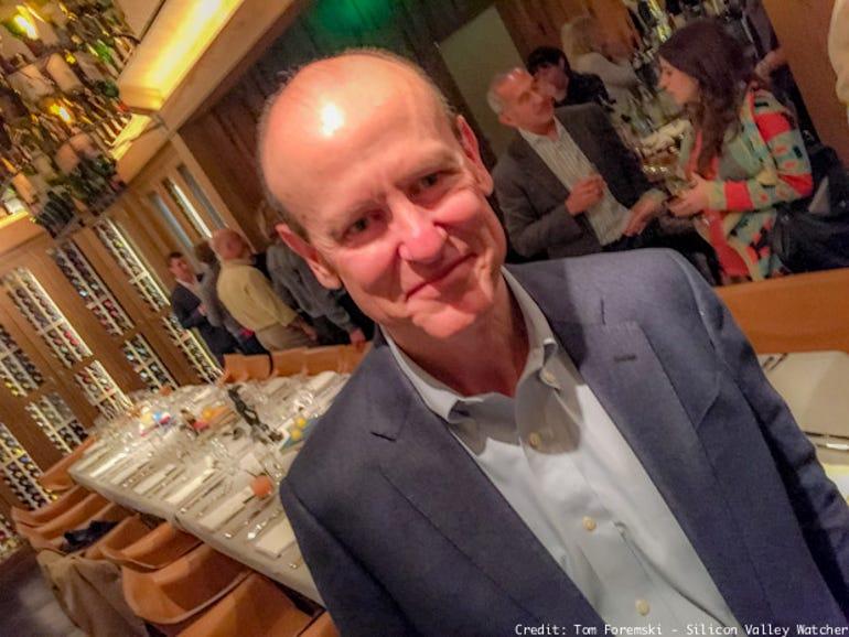 Jay Larson CEO Birst