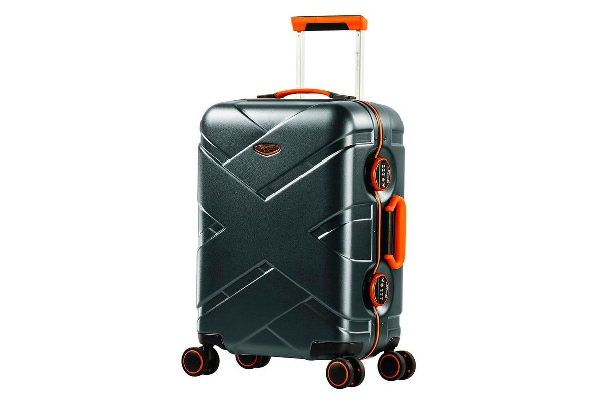 Eminent Gold Crossover Hardshell Luggage