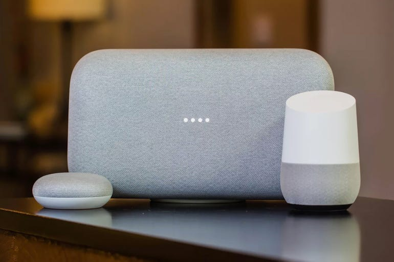 The next phase of Google Assistant