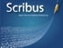 InDesign: Replace with Scribus