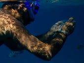 Qualcomm's new fingerprint sensors let you wake up your phone underwater