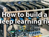 How to build your own deep learning rig for half the cost