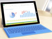 Microsoft rolls out May Surface Pro firmware updates