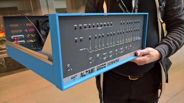 replica Altair 8800