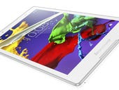 Lenovo refreshes A8, A10 tablets, cuts price