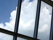 Shift: public cloud considered more secure than corporate data centers
