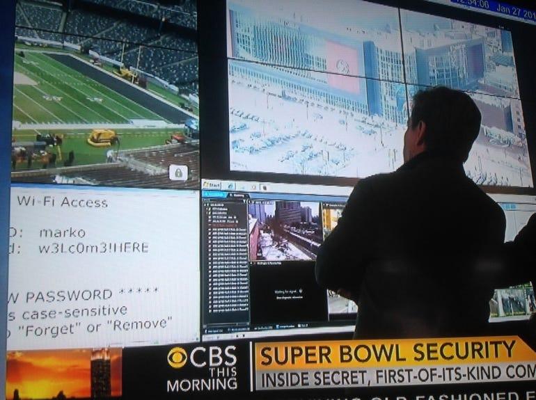 super bowl security fail