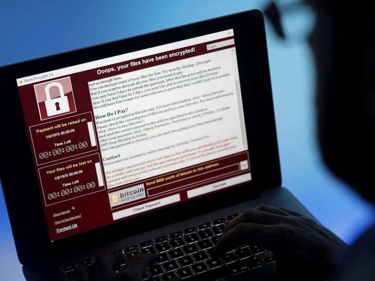 WannaCry ransomware plagues thousands in massive global cyberattack