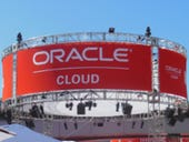 Oracle eyes ERP as next phase of cloud push