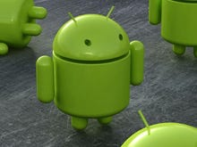 Are Android smartphones finally poised to conquer the enterprise?