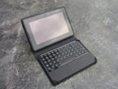 Image Gallery: PlayBook & Keyboard combo