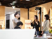 SK Telecom opens Seoul campus for startups