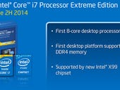 Pre-order pricing for Intel Haswell-E desktop processors revealed