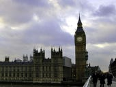 The British government plans to extend data protection laws to increase consumer rights and create new crimes