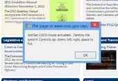 AntiSec controls