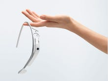 Google cuts out Glass' facial recognition apps