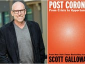 Professor Scott Galloway: The great dispersion and future of higher education