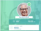 TruSense aging-in-place system passively monitors independent seniors