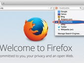 Firefox celebrates 10th birthday with a 'Forget button' and a push for privacy