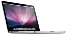 MacBook Pro late-2008 3D gaming benchmarks