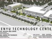 Venyu launches construction of Mississippi data center