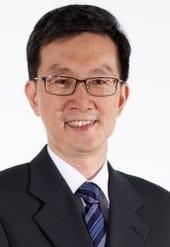 Tan Eng Pheng, IDA