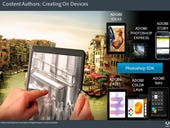 New Adobe Creative Suite 5.5 goes mobile and takes on tablets (screenshots)