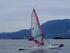 Ada Sailbot 1.0: Autonomous boat