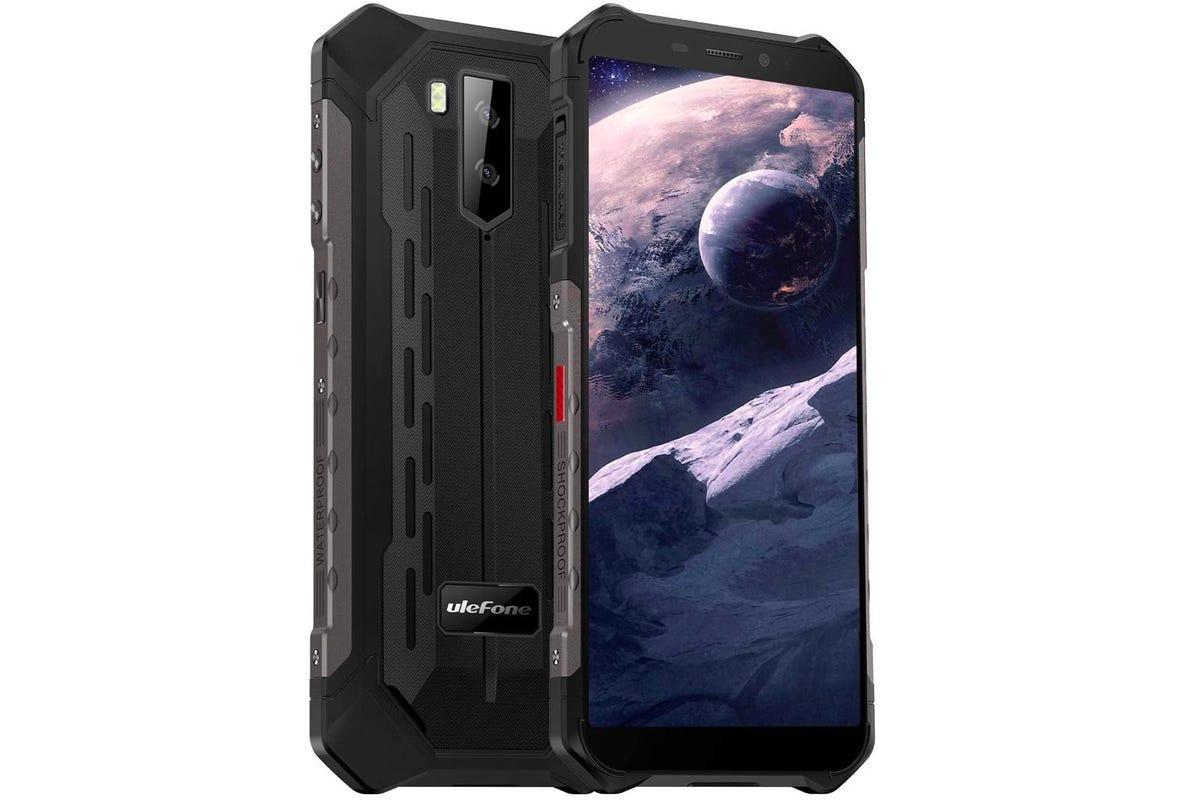 Ulefone Armor X5 (2020), Waterproof IP68
