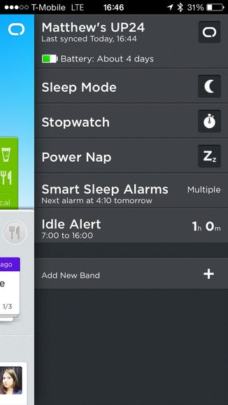 Managing alarms and notifications