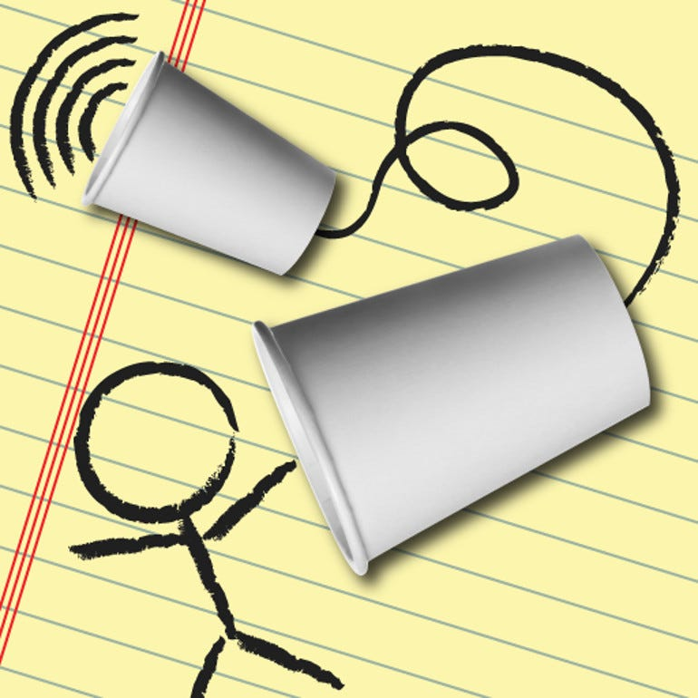 Cup Wi-Fi Internet