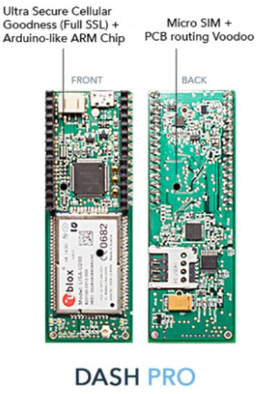 "Konekt IoT ""starter kit"" brings connectivity to any device ZDNet"