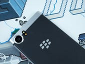 BlackBerry can sell encryption tools to US government after NSA approval