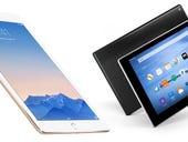 Tablet shipments dropped 13 percent during Q4 holiday shopping season