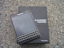 BlackBerry Passport review: World's best QWERTY in a uniquely functional form factor