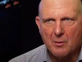 Ex-Microsoft CEO Steve Ballmer has a new obsession: Toilets