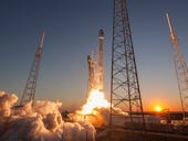 SpaceX: We've launched 32,000 Linux computers into space for Starlink internet
