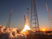 SpaceX's Starlink in action: Internet satellites keep emergency workers online amid wildfires