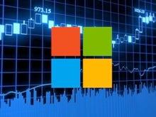 Microsoft no longer the Windows company. Does Wall Street agree?